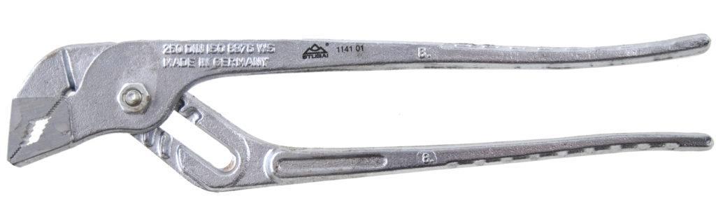 114101 waterpump pliers