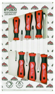 198206 screwdriver set